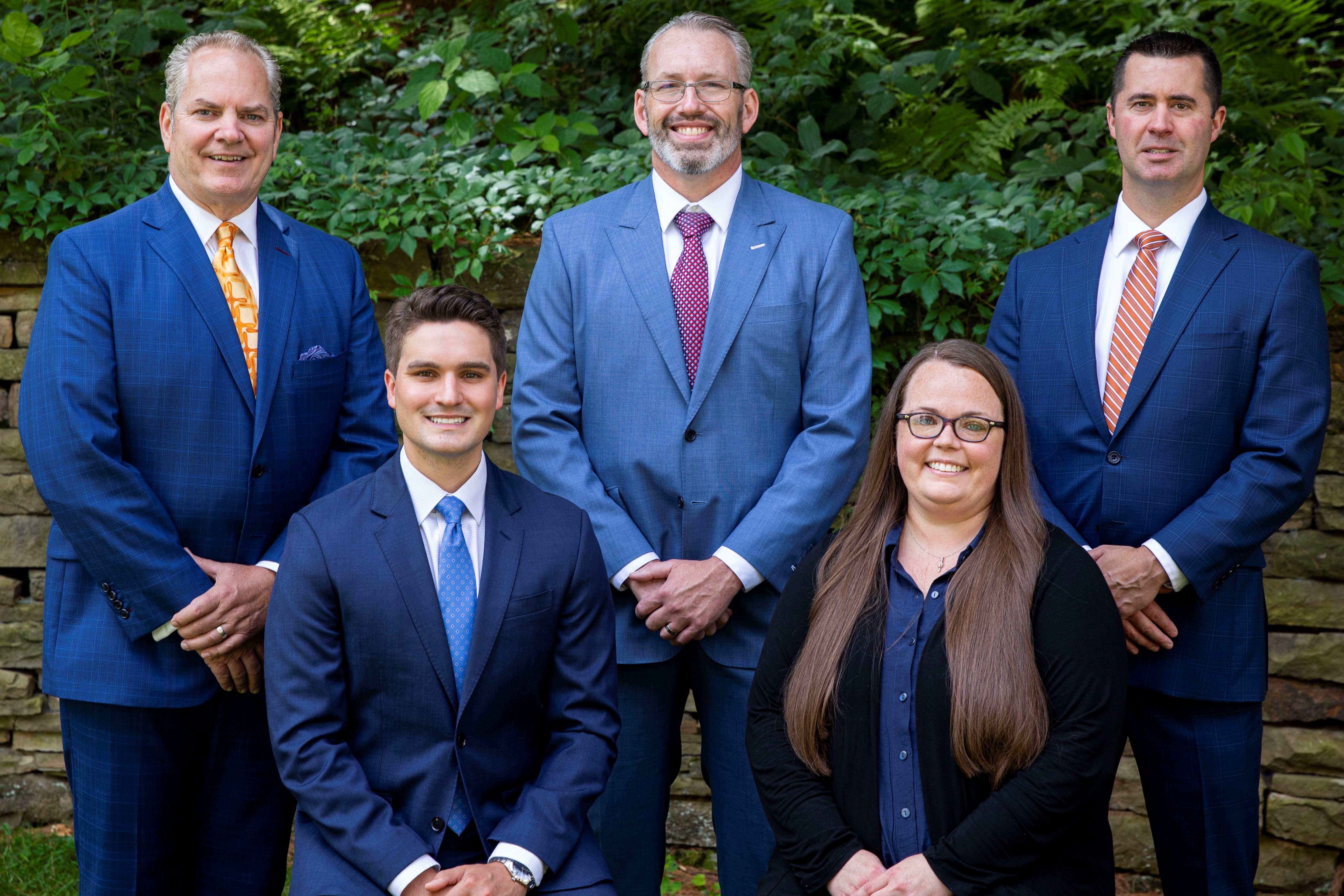 Laurel Highlands Wealth Advisory Group Profile Photo