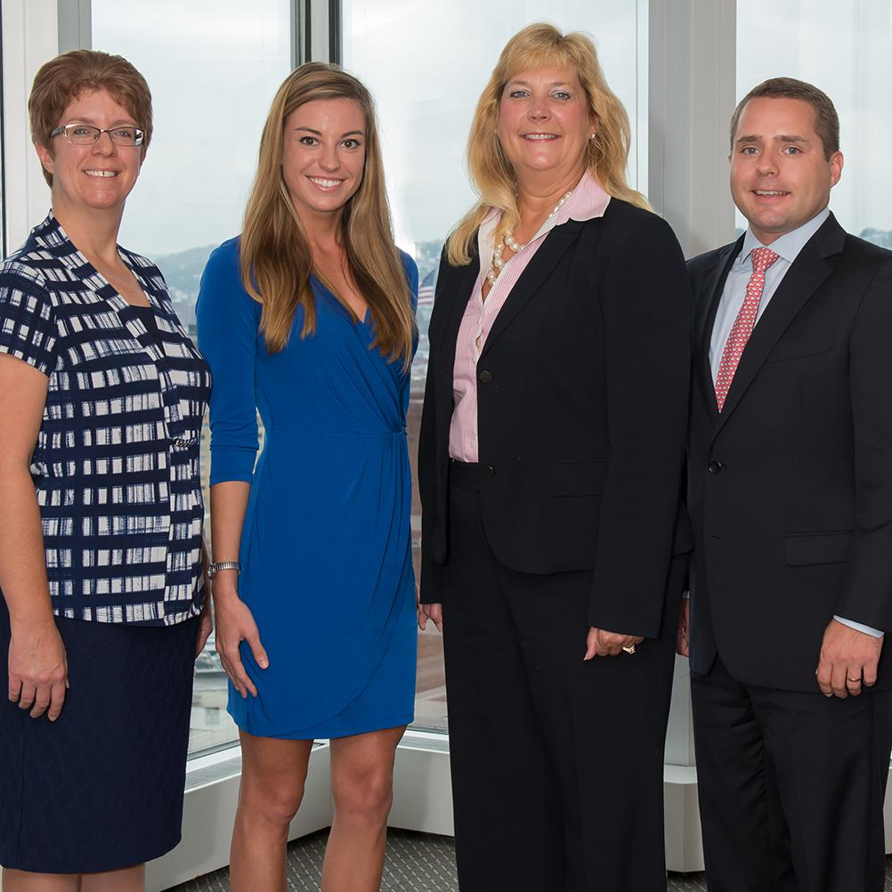 Pastin Wealth Management Group Profile Photo