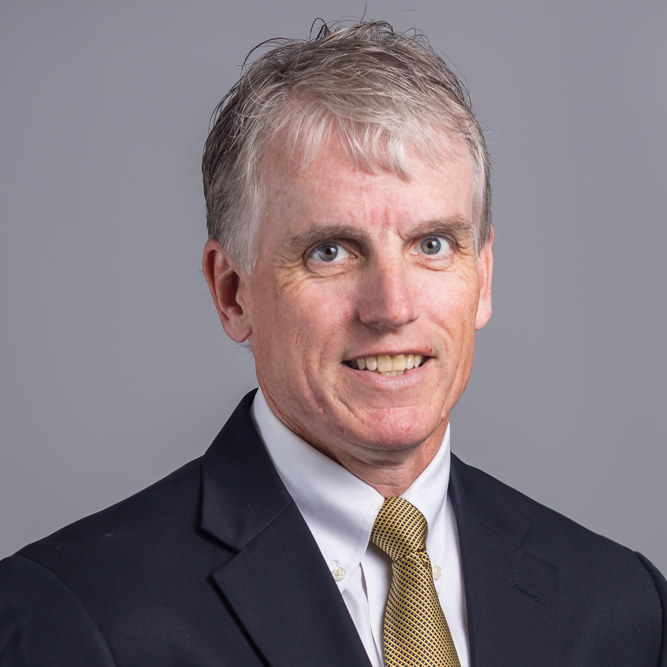 Tim Moynihan Profile Photo