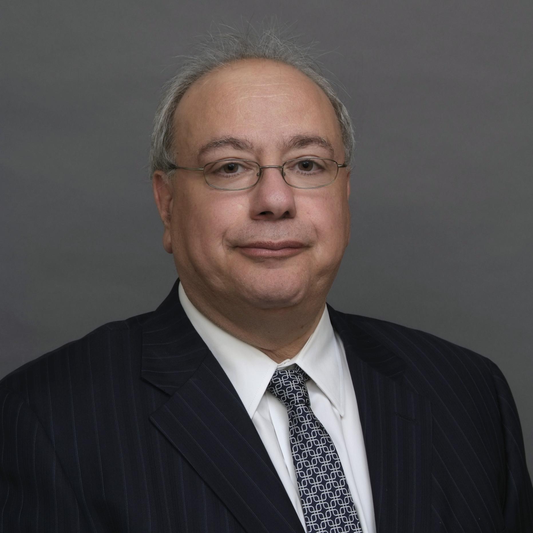 Paul Aris, CFA® Profile Photo