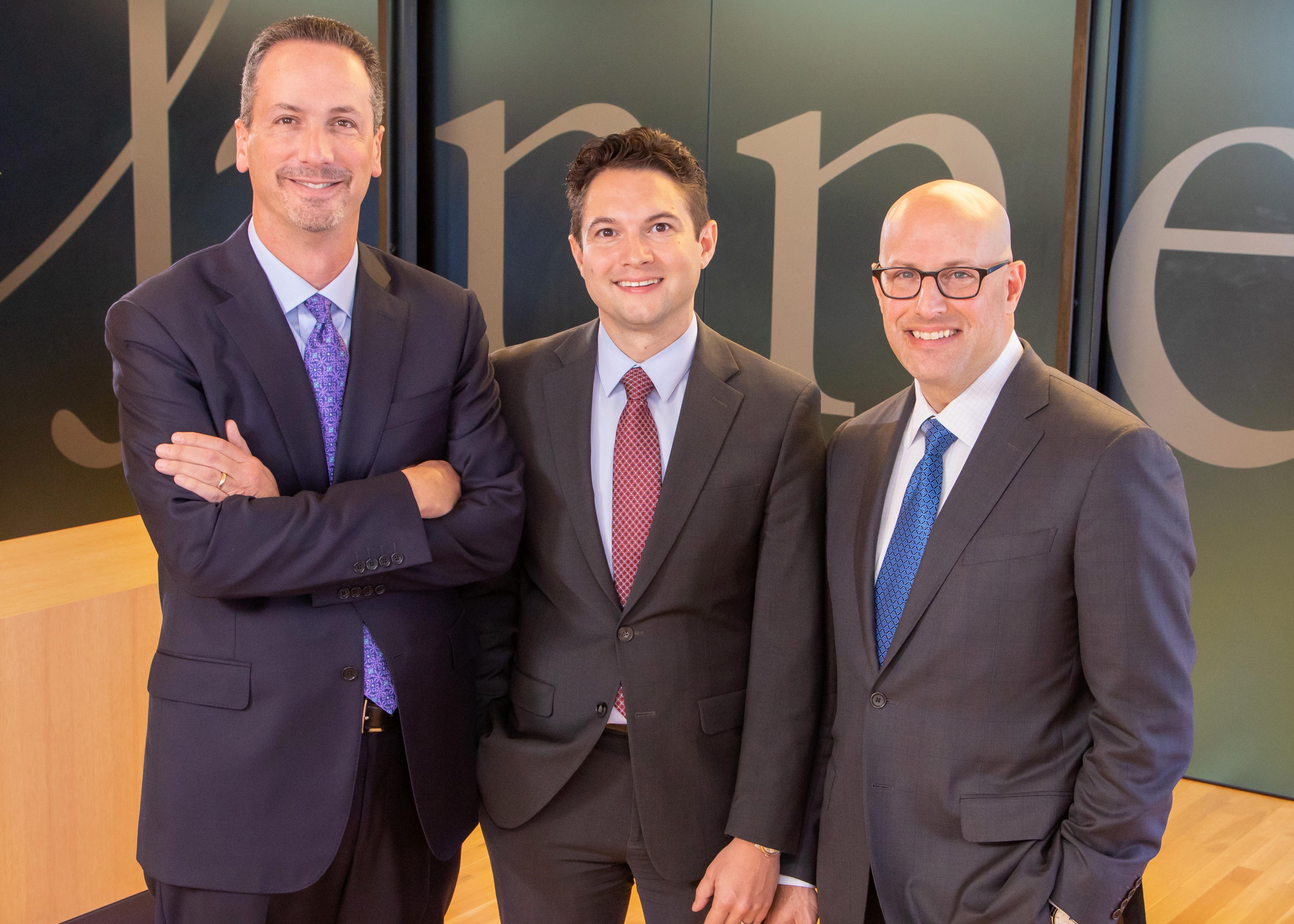 Stedmark Partners Profile Photo