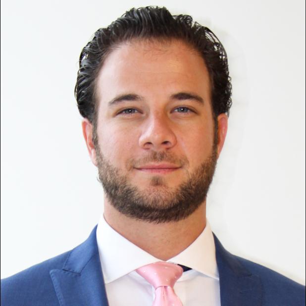 Robert Zaidman Profile Photo
