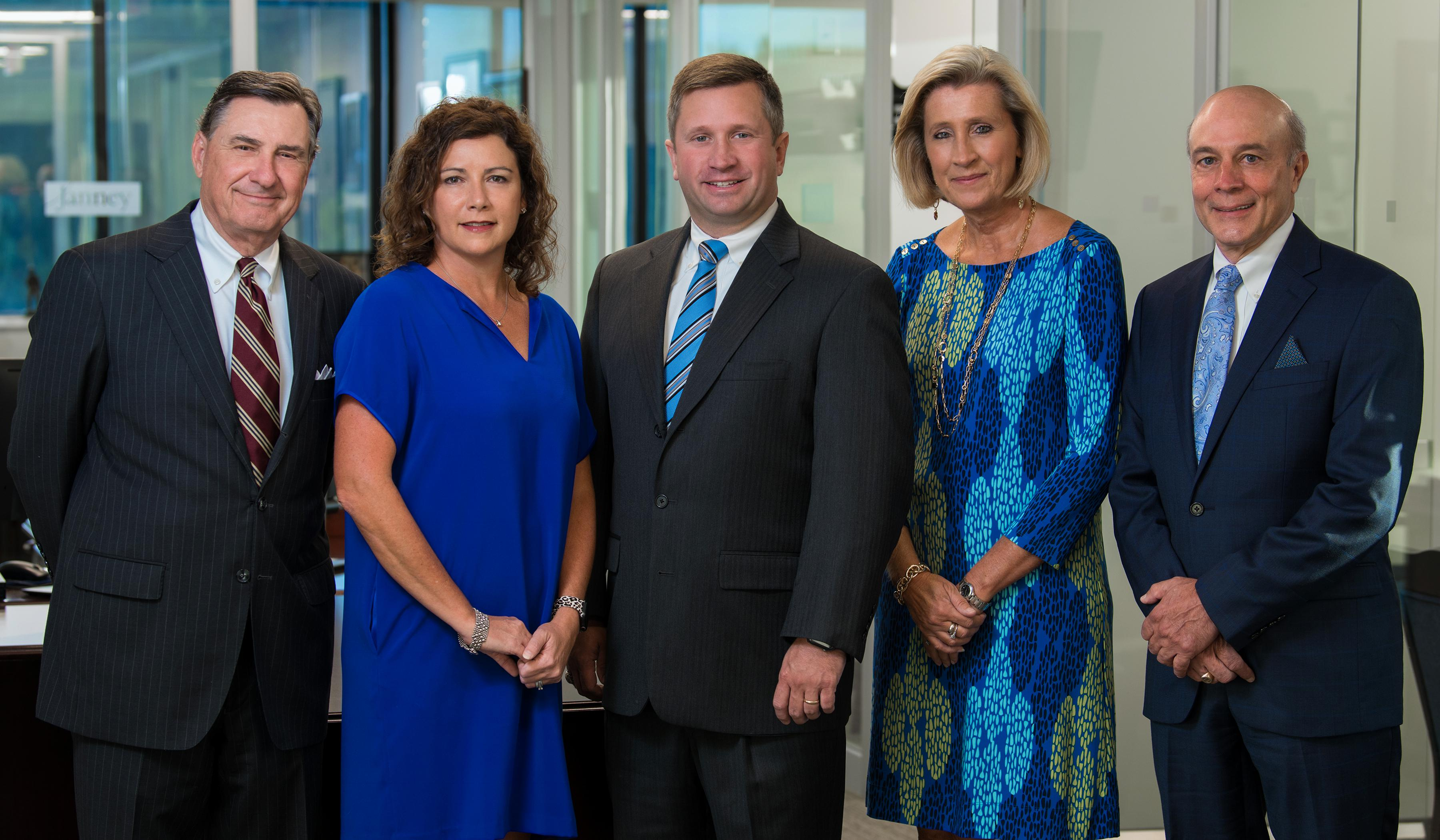 Chase Wealth Management Group Profile Photo